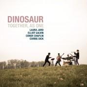Dinosaur: Together, As One - Plak