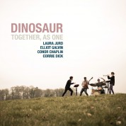 Dinosaur: Together, As One - Plak