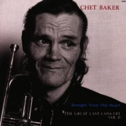 Chet Baker: Straight from the Heart - The Great Last Concert Vol.2 - CD