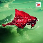 Rolf Lislevand, Concerto Stella Matutina: Nuove Invenzioni - CD
