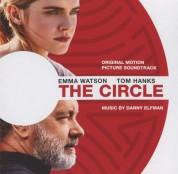 Danny Elfman: The Circle - CD