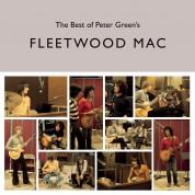 Fleetwood Mac: The Best Of Peter Green's Fleetwood Mac - Plak