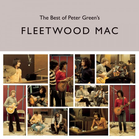 Fleetwood Mac: The Best Of Peter Green's Fleetwood Mac - Plak