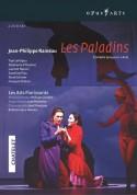 Rameau: Les Paladins - DVD
