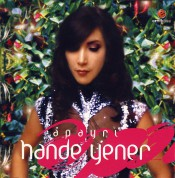 Hande Yener: Apayrı - CD