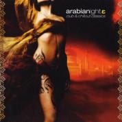 Çeşitli Sanatçılar: Arabianights 3 'Club & Chillout Classics' - CD