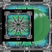 Killing Joke: Pylon (Reissue - Deluxe Edition -Translucent Green Vinyl) - Plak