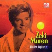 Zeki Müren: Dünden Bugüne 9 - CD