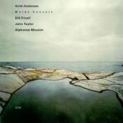 Arild Andersen: Molde Concert - CD