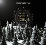 Jamie Cullum, Teddy Thompson, Rufus Waingright, Madeleine Peyroux: Noël ! Noël !! Noël!!! - CD