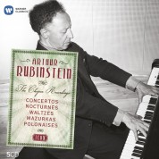 Arthur Rubinstein: The Chopin Recordsings - CD