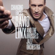 David Linx: Changing Faces - CD