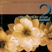 Ruşen Yılmaz: Zaman Sanki Bir Rüzgar 2 - CD