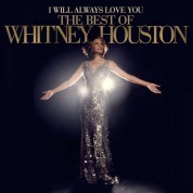 Whitney Houston: I Will Always Love You: The Best Of Whitney Houston (Deluxe Edition) - CD