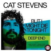 Cat Stevens: But I Might Die Tonight Single (7