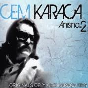 Cem Karaca: Anısına 2 - CD