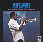 Blue Mitchell: Blue's Moods - CD