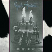 Jane's Addiction: Nothing's Shocking - Plak