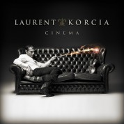 Laurent Korcia: Cinema - CD