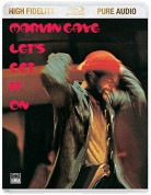 Marvin Gaye: Let's Get It On - BluRay Audio