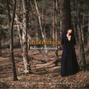Selva Erdener: Biliyor musun? - CD