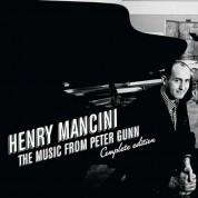 Henry Mancini: The Music From Peter Gunn - CD