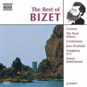 Çeşitli Sanatçılar: Bizet (The Best Of) - CD