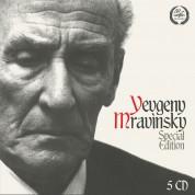 Yevgeny Mravinsky: Special Edition - CD