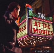 Dave Koz: At The Movies - Double Feature - CD