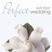 Perfect Winter Wedding - CD