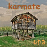 Karmate: Ona - CD