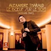 Alexandre Tharaud: Le Boeuf Sur Le Toit / Swinging Paris - CD