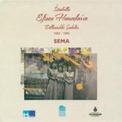 Sema Moritz: İstanbul'daki Efsane Hanımlar'ın Dillerdeki Şarkıları - CD