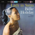 Billie Holiday: Lady in Satin - CD