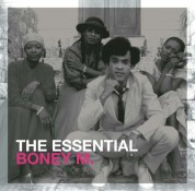 Boney M.: The Essential - CD
