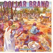 Dollar Brand: African Marketplace - Plak