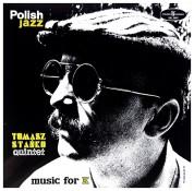 Tomasz Stanko: Music For K (Polish Jazz) - Plak