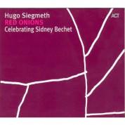 Hugo Siegmeth: Red Onions - CD