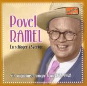 Povel Ramel: En schlager i Sverige - CD