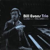 Bill Evans: Lund 1975/Helsinki 1970 - CD