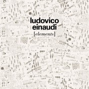 Ludovico Einaudi: Elements - Plak