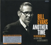 Bill Evans: Another Time - CD