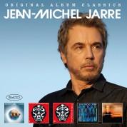 Jean-Michel Jarre: Original Album Classics Vol. 2 - CD