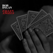 Bob Dylan: Fallen Angels - CD