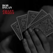 Bob Dylan: Fallen Angels - CD