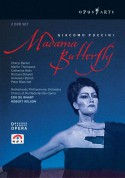 Puccini: Madama Butterfly - DVD