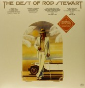 Rod Stewart: The Best Of - Plak