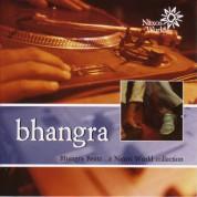 Bhangra Beatz - CD