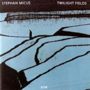 Stephan Micus: Twilight Fields - CD