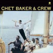 Chet Baker: And Crew - Plak